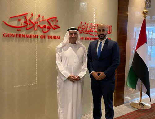 CSC Beyond And Government Of Dubai Are Opening An Office In Dubai To Enhance IT/Software Development In The Country