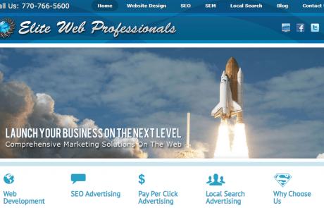 Elite Web Professionals