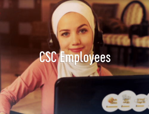 CSC Beyond's Quarinite work from home #StayHome